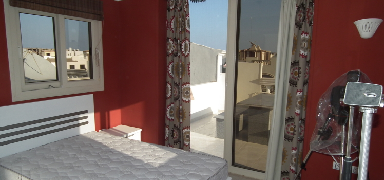 1 Bedroom Apartment To Let In Mubarak 7, Al Ahyaa Area, Hurghada, Egypt