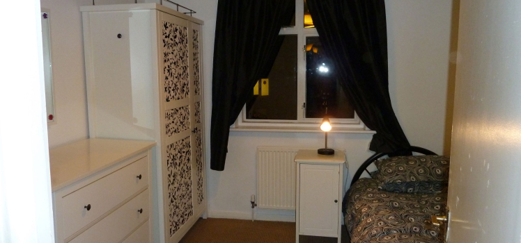1 Bedroom Rooms To Let In London, United Kingdom