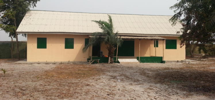 4 Bedroom Bungalow To Let In Badagry, Lagos State, Nigeria